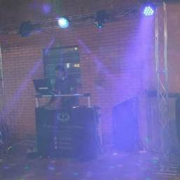 DJ Tell Martini