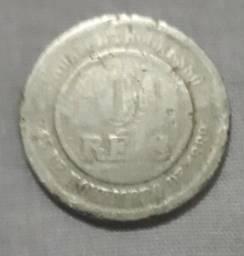100 réis 1889