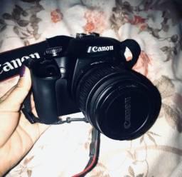 Vendo ou troco Canon 1000D
