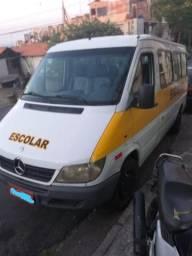Sprinter CDI 313 2006 - 2006