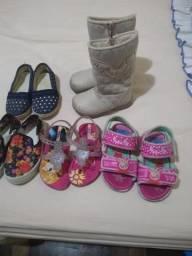 Calçados feminino super barato