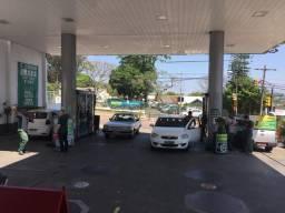 Posto de Gasolina Petrobras