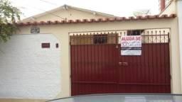 Casa - Aluguel Rua Cunha Mattos