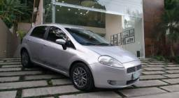 Fiat Punto ELX 1.4 Ano: 2008, Completo! - 2008