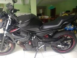 Yamaha XJ6 - 2012