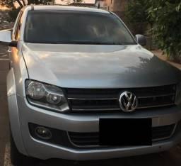 Camioneta Amarok - 2013