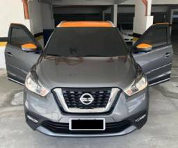 Nissan Kicks Sl Xtronic Cvt 1.6 16v Flex - 2017
