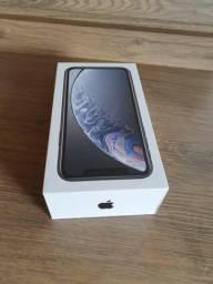 Iphone xr 64gb novo lacrado