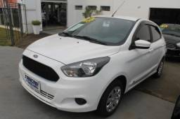 Ford Ka 1.0 SE TiVCT Flex 5p 5P - 2017