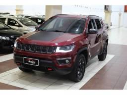 Jeep Compass Trailhawk 2.0 Aut. 4x4 Diesel abaixo da FIPE com garantia - 2017