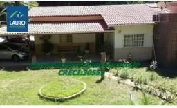 Casa com 03 Qtos (01 suíte) no São Jacinto