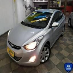 Hyundai Elantra 1.8 GLS (aut) - 2013