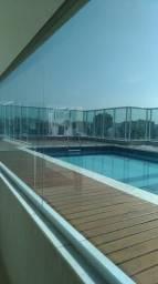 Condomíniio Siena - Dois quartos/ duas suites/ duas vagas