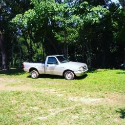 Ranger pick up - 1994