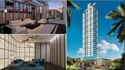 Cobertura à venda, 273 m² por R$ 4.364.373,30 - Centro - Balneário Camboriú/SC
