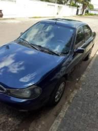 Mondeo 1997/1998 - 1998