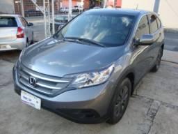 Honda crv 2013 2.0 lx 4x2 16v flex 4p automÁtico - 2013