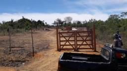 Vende ou trocar ,terreno em Barra Grande, Penhasco.