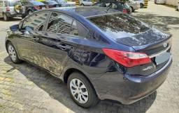 Hyundai HB20S 1.6 - 2015 - 2015