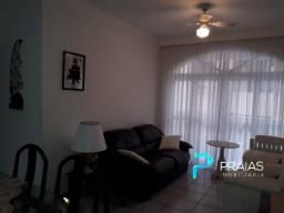 Apartamento à venda com 3 dormitórios em Enseada, Guarujá cod:76621