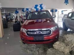Ford ranger XLT 4x4 2021