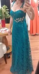 Vestido de Festa/ Casamento/ etc