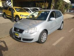 Polo 1.6 ano 2012. Ent. R$8.000 - TITAN MULTIMARCAS - 2012