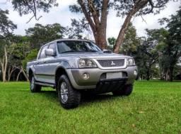 L200 outdoor - 4x4 diesel