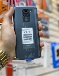 Celular Xiaomi novo lacrado