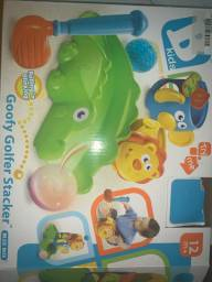 Brinquedo para criança a partir dos 12 meses