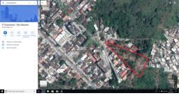 Terreno Vila Valqueire Rua Guaranésia 3934m²
