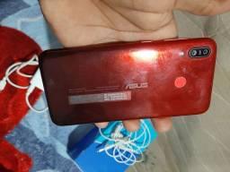 Zenfone max m2 semi novo.