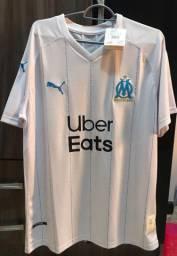 Camisa Olimpique Marseille