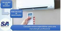 Técnico em Refrigeraçã