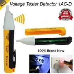 Caneta Detector Eletrico