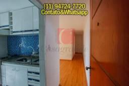 Apartamento em São Bernardo do Campo, SP, Financie c/FGTS de Entrada!