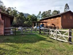 """""""COMPLETÍSSIMO"""" sítio na Serra catarinense - Anitápolis 3 hectares"""