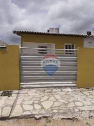 Casa com 3 dormitórios à venda, 80 m² por R$ 89.000,00 - Loteamento Vale do Santa Rita - S