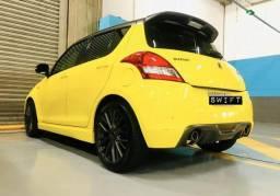 Swift Sport R - 2015