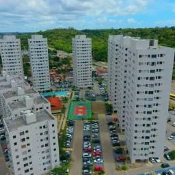 Apt 3 quartos no 12º andar nascente - Park Jardins