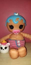 Boneca Lalaloopsy Baby