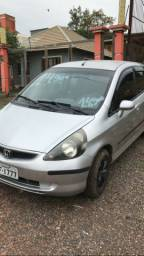 Honda fit 2005 Completo