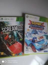 Jogos Xbox 360