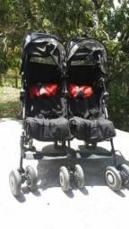 Carrinho para gêmeos MACLAREM