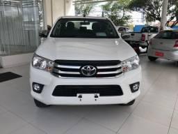 Toyota Hilux 2.8 CDlowm4FD 4X4 Diesel manual