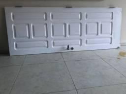 Porta de itaúba