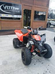 Can -Am Ds 250. 2021