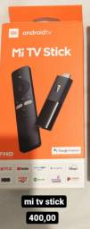 Mi fire tv stick - Lacrado - Original Xiaomi