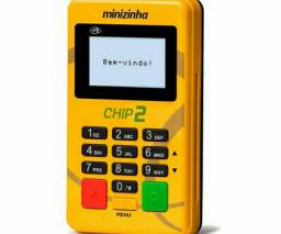 Minizinha Chip 2 pronta entrega