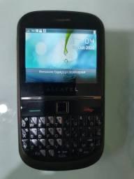 Celular Alcatel 900m Desbloqueado 3G câmera 2MP